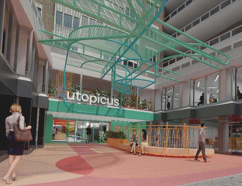 UTOPICUS MADRID (Render 1)